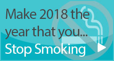 Start 2013 as you mean to go on... Stop Smoking